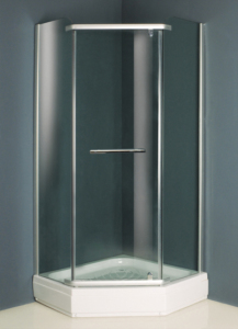 Aluminium Shower Frames4 Uberstruct Aluminium Window